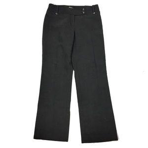 Ann Taylor Petite Wool Lindsay Bootcut Pant